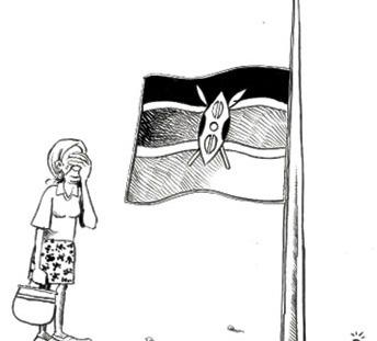 Lament for Kenyans